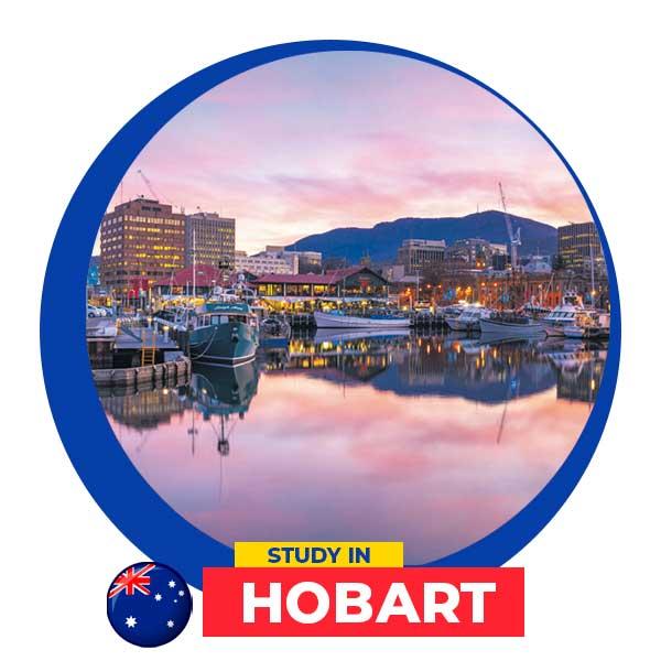 Estudia en Adelaide