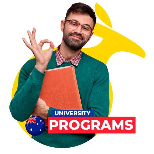 Programas de Maestrías en Australia