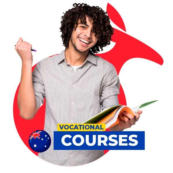 Cursos Técnicos Australia